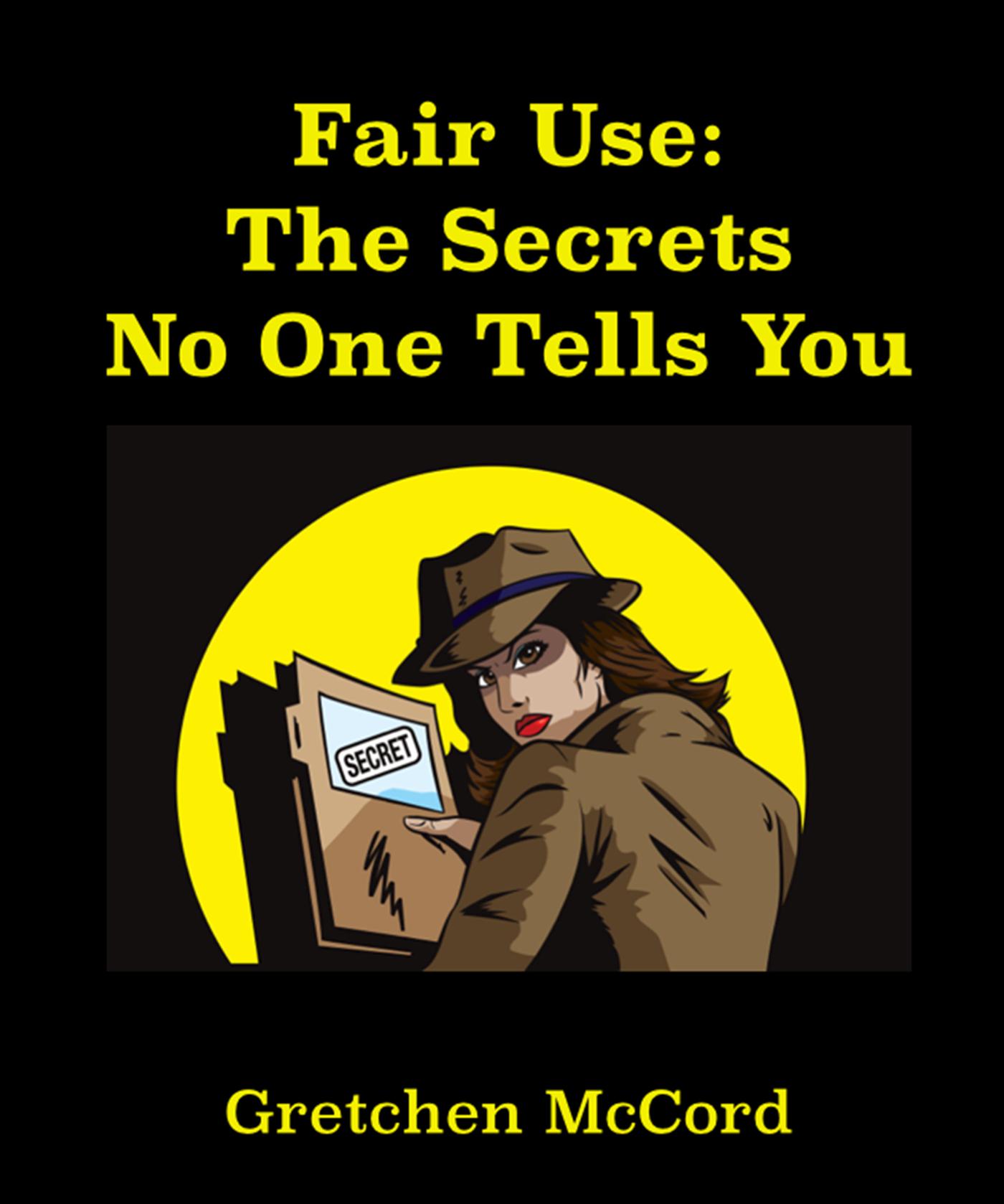 Book Cover Images Fair Use : Fair use the secrets no one tells you e book digital